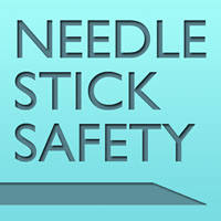 Needle Stick Safety Logo